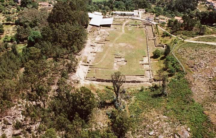 Estação Arqueológica do Freixo - Tongóbriga_01_forum_aerea_210676590154d8805d3d6d2