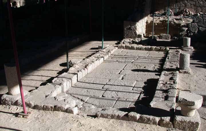 Estação Arqueológica do Freixo - Tongóbriga_05_casa_do_impluvium_128726530354d880b68c23b