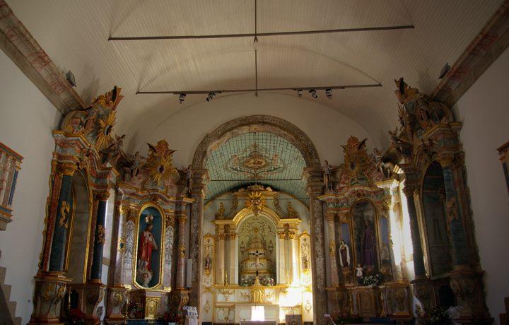 Igreja Matriz de Sambade_sambade_11_77045702254e5f8130f9e7