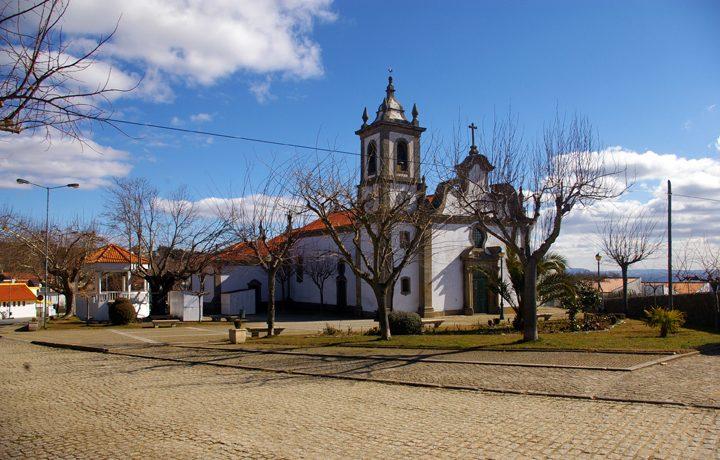 Igreja Matriz de Sambade_sambade_3_112985269654e5da98f053f