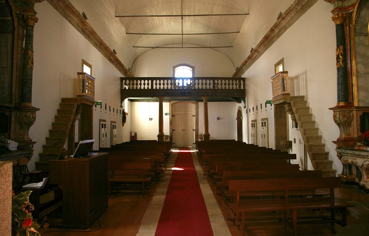 Igreja Matriz de Sambade_sambade_4_178627499354e71fa211cbc