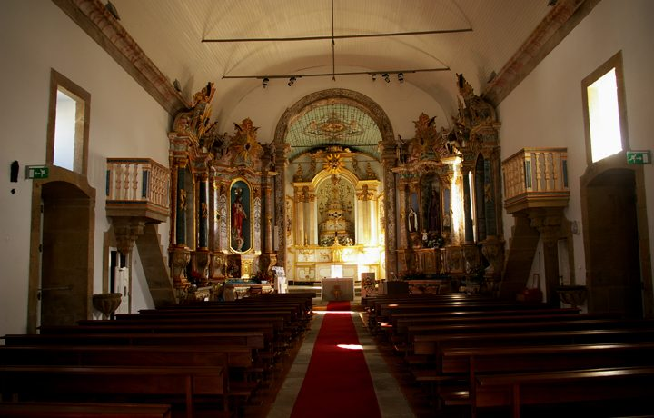 Igreja Matriz de Sambade_sambade_9_179856753754e5f4fca71fc