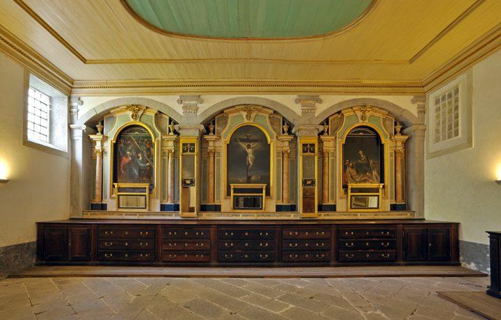 Mosteiro de Santa Maria de Pombeiro_pombeiro_5_12634632154f5903ea935c