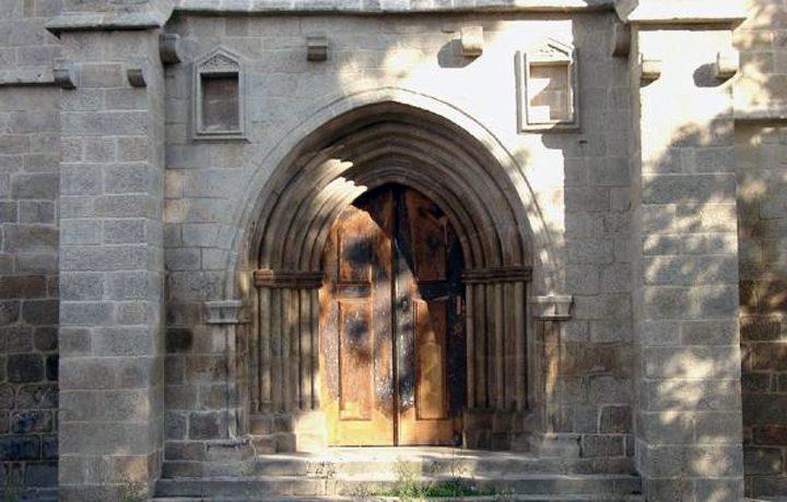 Sé de Vila Real - Igreja de São Domingos_vila_real_3_149400344954e21d93f0772