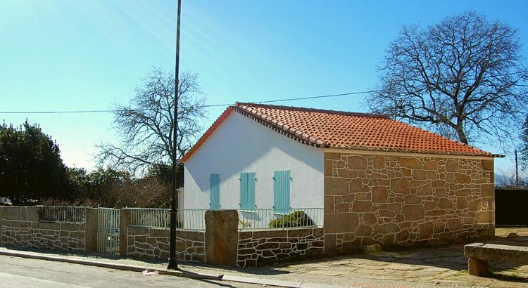Casa de Miguel Torga