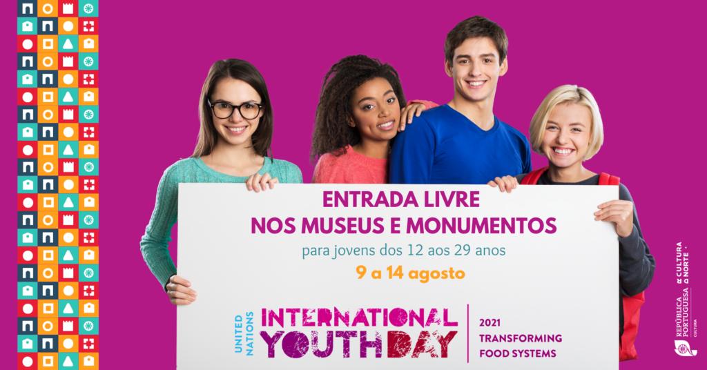 dia da juventude 2021