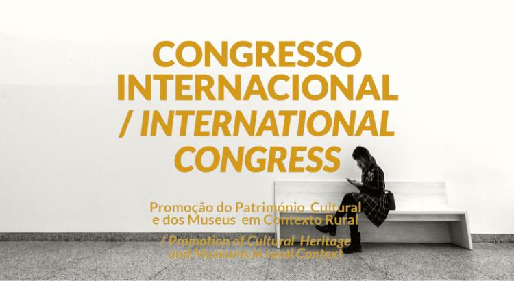 congresso museus