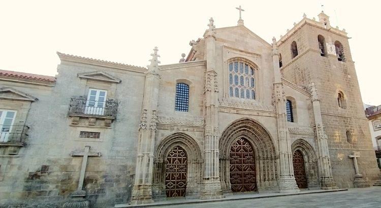 Sé Catedral Lamego