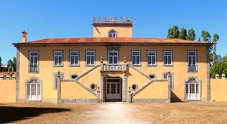 Casa de Ramalde, Porto